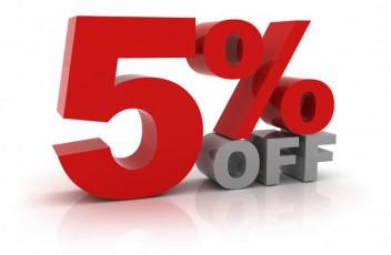 5-percent
